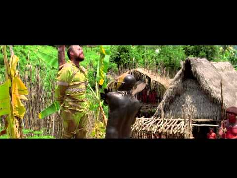 The Green Inferno TV Spot 'Can You Take It'