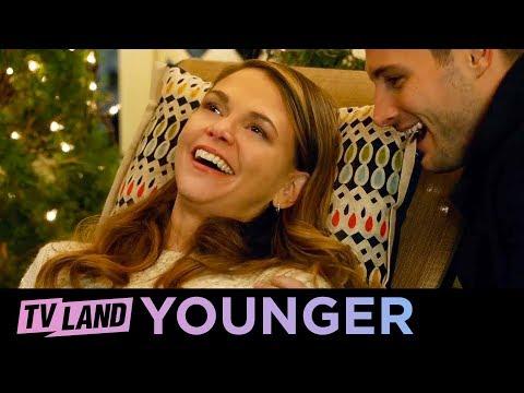 'The Pot Pop' Official Clip | Younger (Season 2) | TV Land