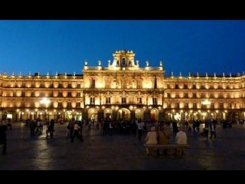 Salamanca Ciudad del Español