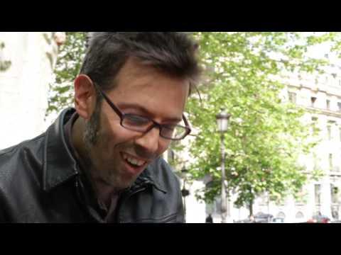 """Teaser documental """"Conversando educación social: proyecto Educablog"""""""