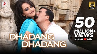 Nonton Dhadang Dhadang     Official Full Song Video Rowdy Rathore Akshay Kumar  Sonakshi Sinha  Prabhudeva  Film Subtitle Indonesia Streaming Movie Download