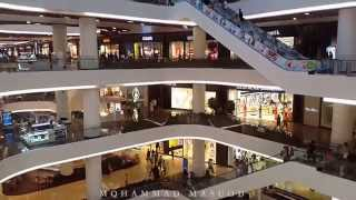 Samsun Turkey  city pictures gallery : تركيا : سامسون /Turkey: Samsun / Piazza Mall/time laps محمد مسعود