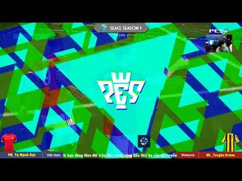 SEACL SEASON 1 | Việt Nam vs Malaysia | 26-03-2018 | BLV: G_Bờm