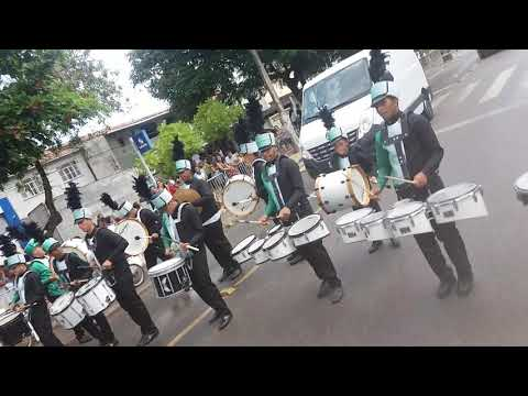 Banda Machado de Assis 2018