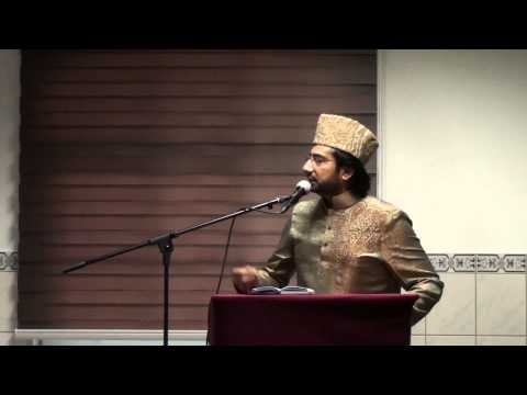 Tasleem Sabri   Shane Ghause Azam   Holland 2013  Mehfil e Naat ᴴᴰ
