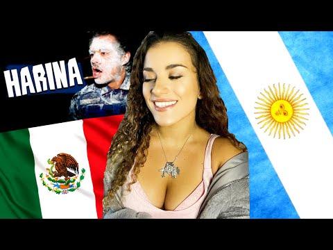 """ARGENTINA REACCIONA A HARINA❗️HUMOR MEXICANO BACKDOOR 🇲🇽 """"NO LO PUEDE CREER""""😱"""