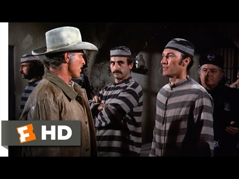 The Magnificent Seven Ride! (8/12) Movie CLIP - A Posse of Prisoners (1972) HD