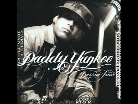 04 - No Me Dejes Solo - Daddy Yankee Ft Wisin y Yandel