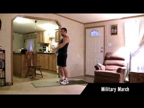 P90X Review Blog: Week 1, I'm Not Messin' Around…