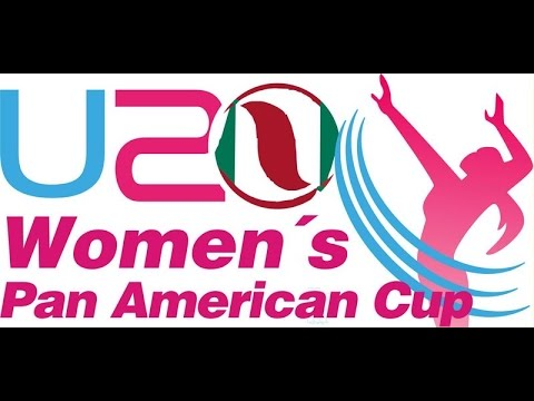 21 Abril 2015: Panamericano Voleibol Femenino U20 –