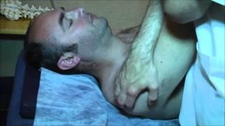 שילוב טכניקות בטיפול בכתף - חלק א