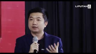 Video Entrepreneurs Wanted! - William Tanuwijaya, CEO Tokopedia MP3, 3GP, MP4, WEBM, AVI, FLV November 2018