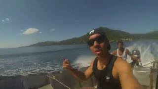 Poindimie New Caledonia  City pictures : Poindimié spearfishing east cost 2
