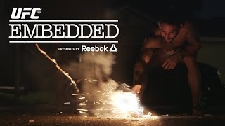 UFC EMBEDDED 198 Ep5