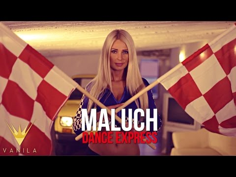 Dance Express - Maluch