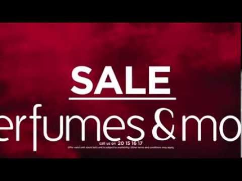 Perfumes&more - SALE!