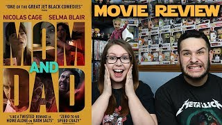 Nonton Mom And Dad  2018    Movie Review Film Subtitle Indonesia Streaming Movie Download
