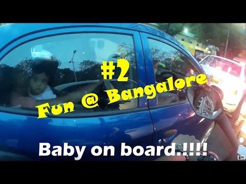 Fun at Bangalore - #2