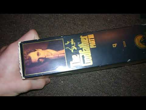 EPIC, HUGE, AND ULTRA RARE VHS UPDATE FOR 4/14/18 PREPARE