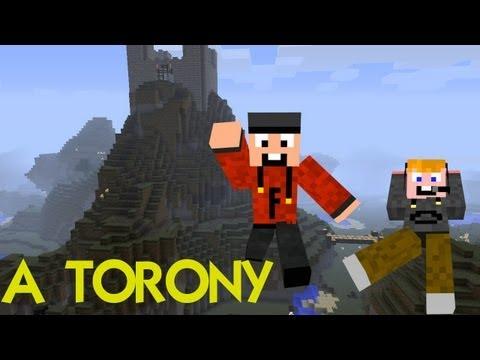 ZsDav adventures: A torony