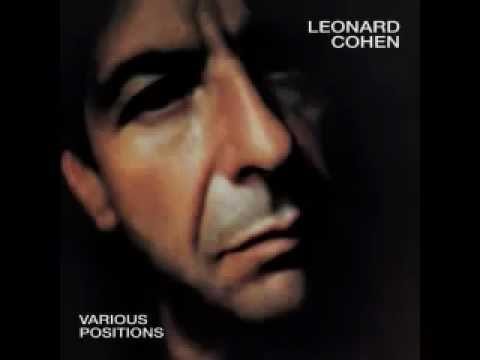 Leonard Cohen - Night Comes On.flv