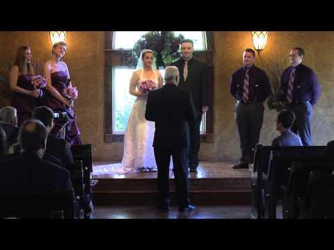 Kruger Wedding Bloopers