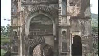 Daulatabad India  City new picture : 7 Wonders of India: Daulatabad Fort