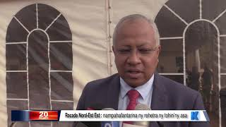 INFO K MADA: Mahtp DU 14 AOUT 2019 BY KOLO TV