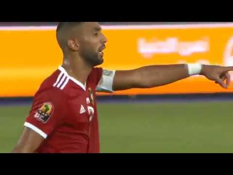 Morocco vs Coast Ivory 1-0 Extended Highlights & Goals - Africa Cup of Nations 2019