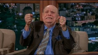 Don Rickles and Craig Ferguson Complete