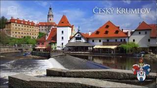 Cesky Krumlov Czech Republic  city photo : Cesky Krumlov (UNESCO) 1, south Bohemia, Czech Republic