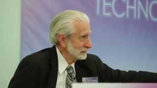 Professor Lewis R. Lancaster - HKU CBS - 2014 - Day 2