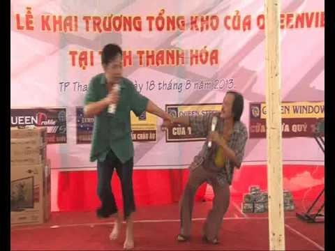 Hài hay năm 2014 Quang Tèo Giang Còi