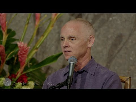 Adyashanti Video: Spirituality Is To Be Involved In the Enigma of Being