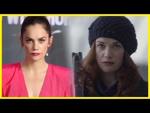Luther season 5 spoilers: Ruth Wilson opens up on Alice Morgan's death   BS NEWS