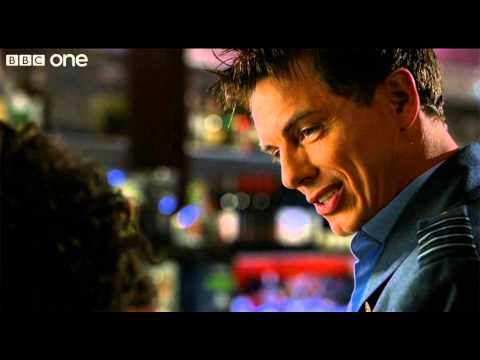 The Middle Men - Torchwood: Miracle Day - Episode 6 Preview - BBC One