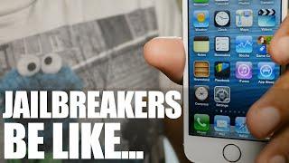 Jailbreakers Be Like..., ios 9, ios, iphone, ios 9 ra mat