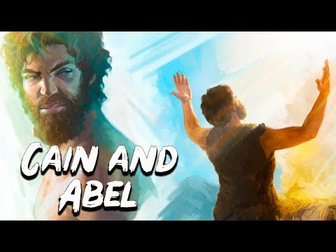 Cain And Abel: The Origin Of Evil - Bible Stories - See U In History