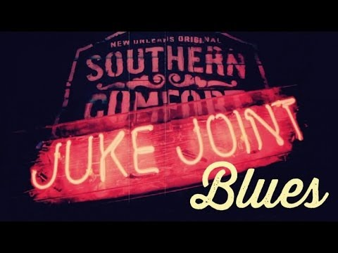 Juke Joint Blues – 42 great songs from the Mississippi Delta & the Deep South!