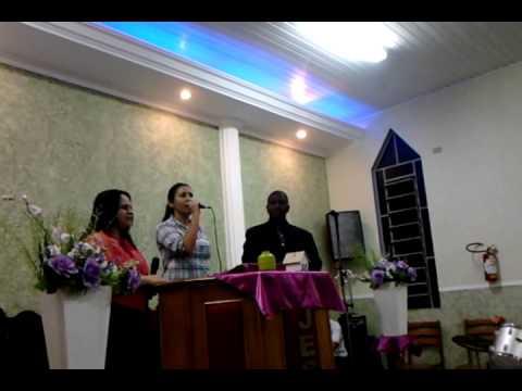 Assembleia de Deus Mn;Belem em Iaras SP