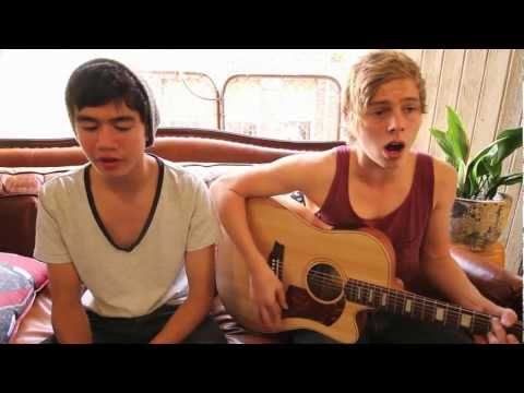 5 Seconds of Summer – Gotta Get Out (Acoustic)