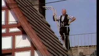 Ernst Neger - Medley Karnevalslieder 60er&70er Jahre