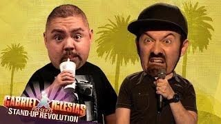 Carlos Oscar – Gabriel Iglesias Presents: StandUp Revolution!