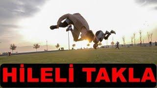 HİLELİ TAKLA NASIL ATILIR | CHEAT GAINER TUTORIAL (FREERUNNING)