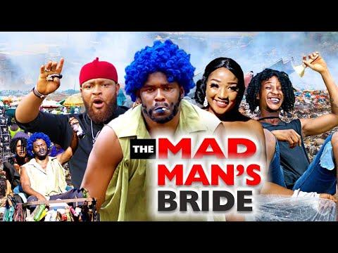 Mad man bride trailer