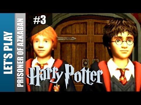 Harry Potter & The Prisoner Of Azkaban : Part 3