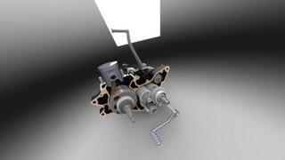 8. Motor RM Suzuki 3D
