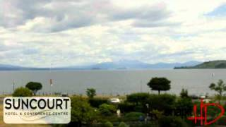 Taupo Webcam Sunday 28th November 2010