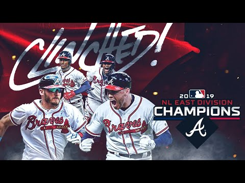 Video: How They Got There: Atlanta Braves