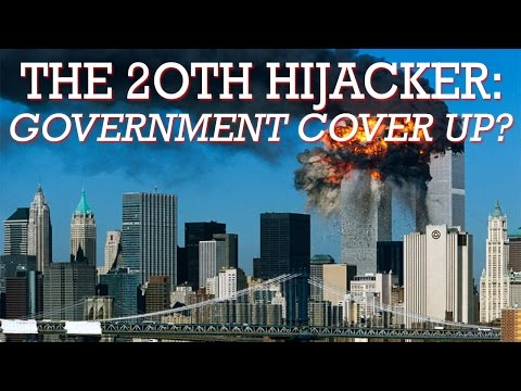 """government - The 20th Hijacker: Government Cover-Up? 